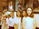 I Charytatywny koncert kolęd dla Paulinki_36