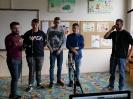 I Charytatywny koncert kolęd dla Paulinki_3