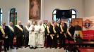 Pierwszy Rycerz Kolumba w naszej parafii_9